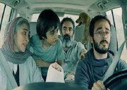 «جاده خاکیِ» پناه پناهی، بهترین فیلم جشنواره لندن شد