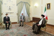 President Raisi: Iran's policy to expand ties with Latin American countries