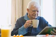ببینید | نوشیدنیهای خانگی برای سالمندان