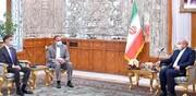 جزییات دیدار قالیباف با وزیر خارجه ونزوئلا