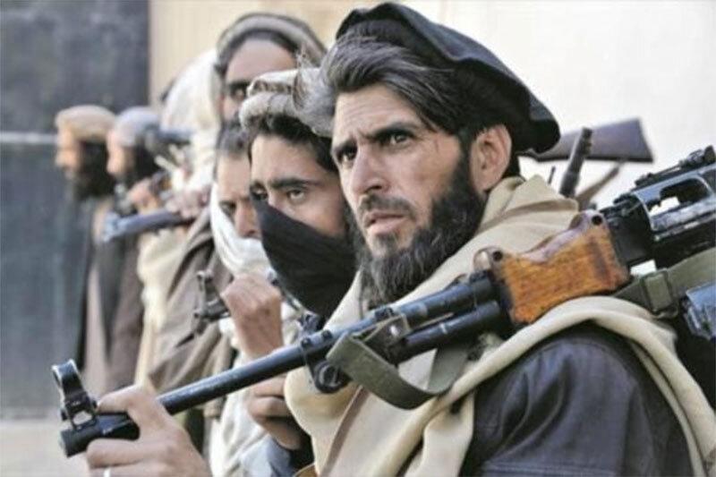 ببینید   وقتی یک مقام طالبان نمیتواند افغانستان را روی کره زمین پیدا کند!