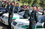 تجهیز مأموران پلیس به دوربین البسه