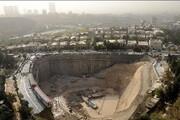 بلاتکلیفی برای ۲۲۰ گود رها شده در تهران