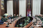 ببینید | شفافسازی در خصوص ابعاد جدید همکاری نظامی ایران و روسیه؛ پروژه جدید در تهران!