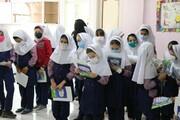 طرح آموزش شهروندی تفکیک پسماند از مبدا در مدارس ارومیه آغاز شد