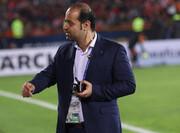 یک ایرانی در نیمه نهایی لیگ قهرمانان آسیا
