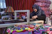 نمایشگاه تولیدات خانگی بانوان یزدی برگزار میشود