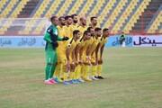 آلرژی نساجی به تیمهای تازه لیگ برتری شده؛ فجر پس از ۲۸۵۶ روز باخت