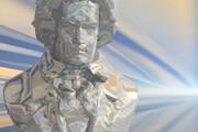 ببینید | تکمیل سمفونی شماره ۱۰ بتهوون بعد از دو قرن با کمک هوش مصنوعی