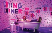 درباره ایده متفاوت «Crying Room» که در اسپانیا رواج یافته/ اتاقهای گریه اسپانیایی!؟