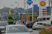 ببینید | سونامی قیمت سوخت به آلمان رسید