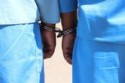 ببینید | پلیسی که سارق شده بود دستگیر شد