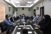 فرماندار یزد نظارت مستمر بر مکانهای ورزشی را خواستار شد