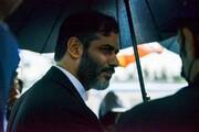 بازدید سعید محمد از طرح ملی اتصال خط ریل سراسری به منطقه آزاد انزلی