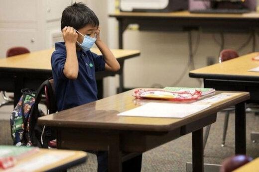 زمان تصمیم گیری برای بازگشایی مدارس ابتدایی اعلام شد