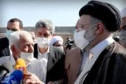 قول رئیسی برای احیای کشت و صنعت مغان/ بیکاری در مغان معنی ندارد