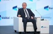 پوتین: به رسمیت شناختن طالبان نزدیک است