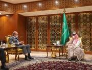 ارزیابی مورا از نتایج گفتگوهای برجامی با سعودیها