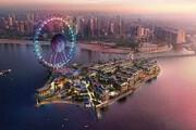 ببینید | تصاویری دیدنی از مراسم افتتاحیه «چشم دبی»