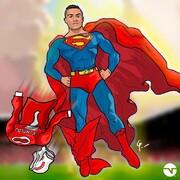 سوپرمن منچستریها رو ببینید!