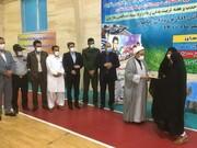 منطقه آزاد چابهار میزبان مسابقات ورزشی کارکنان زندان های سیستان و بلوچستان