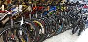 اعلام قیمت دوچرخههای شهری / جدول نرخها