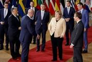 دیدار خداحافظی رهبران اروپا با مرکل/ اوباما پیام آلمانی داد