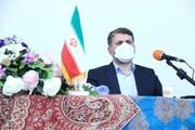 استاندار یزد: در استان یزد بحث خودتحریمی نداریم