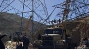 داعش خراسان مسئولیت انفجار خطوط برق افغانستان را برعهده گرفت