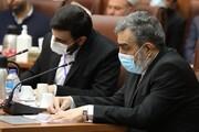 کمالوندی: تلاشها برای نابودی صنعت هستهای ایران راه به جایی نبرد/ ملت ایران سینهبهسینه و چشم در چشم دشمن انداخته و از حق خود نگذشته است