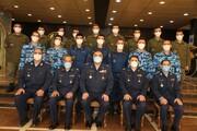 جزییات دیدار فرمانده نیروی هوایی ارتش با سربازان اهل تسنن