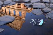 ببینید | معضل جدید کرونایی در ایتالیا