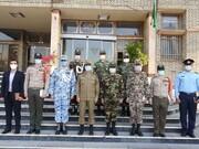 جزییات دیدار فرمانده کل ارتش با دانشجویان
