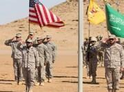 رمزگشایی از مانورهای نظامی آمریکا و عربستان/ ماجرا به ایران مربوط است؟