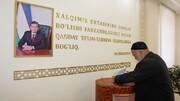آغاز انتخابات ریاست جمهوری ازبکستان/شانس پیروزی با کیست؟