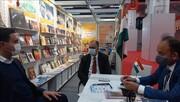ایران و هند قرارداد تبادل غرفه رایگان منعقد میکنند