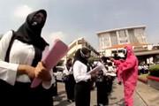 ببینید   پای سریال «بازی مرکب» به آزمون استخدامی دادگستری اندونزی باز شد