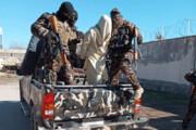 ببینید   اولین تصاویر از لحظات هولناک درگیریهای مسلحانه در هرات