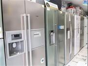 اعلام قیمت انواع یخچال و فریزر در بازار تهران