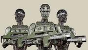 تهدید تسلیحات هوش مصنوعی علیه موجودیت بشر