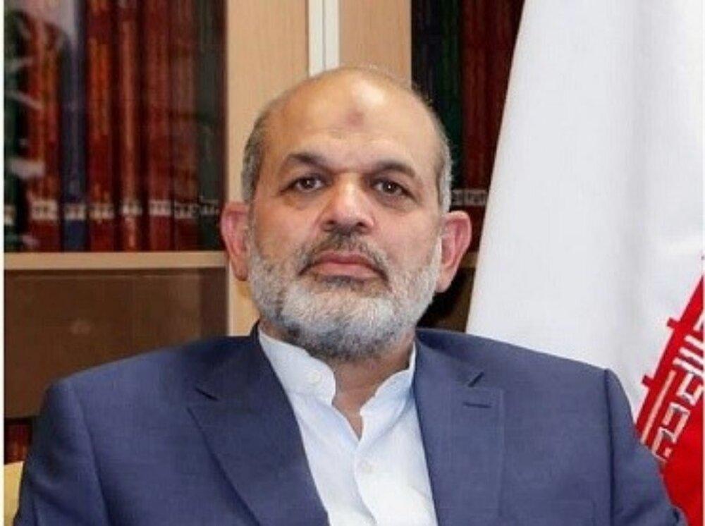 وزیر کشور: همدان مهد عارفان و علمای بزرگ است