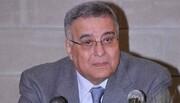 لبنان: مذاکرات ایران و عربستان به نفع ماست