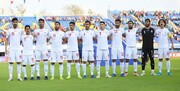 اعلام ترکیب تیم امید مقابل نپال