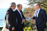 آیا پوتین به درخواستهای بنت درباره ایران پاسخ مثبت داد؟