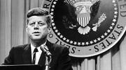 انتشار اسناد ترور کندی همچنان در هالهای از ابهام