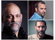 نادر فلاح، علیرضا استادی و علیرضا مهران، بازیگرانِ تازه فیلم «پاکول»