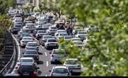 دلیل ترافیک سنگین این روزهای تهران چیست؟