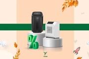 معرفی دستگاه تصفیه هوا و ضدعفونی کننده هوا و کاربرد آن ها
