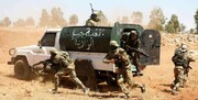 تروریستهای سوریه به جان هم افتادند