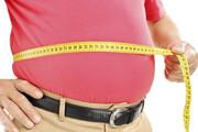 اینفوگرافیک | شگردهای فرار از چاقی بعد از میانسالی